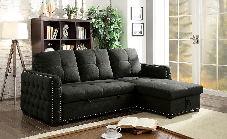 DEMI SECTIONAL | CM6562
