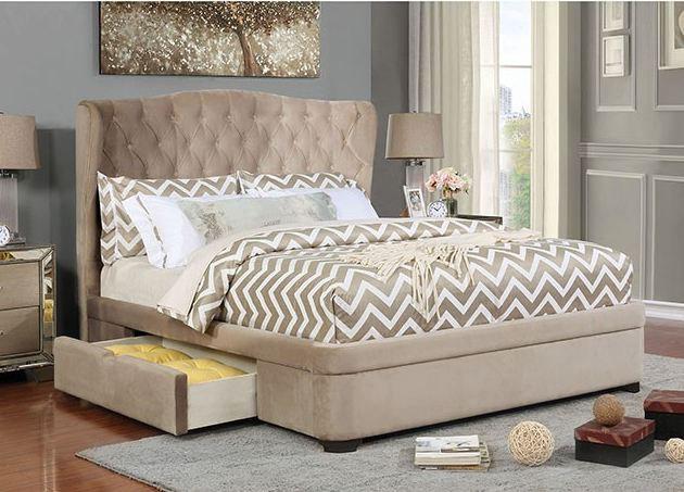 AOIFE Bed Frame ( CM7544 )