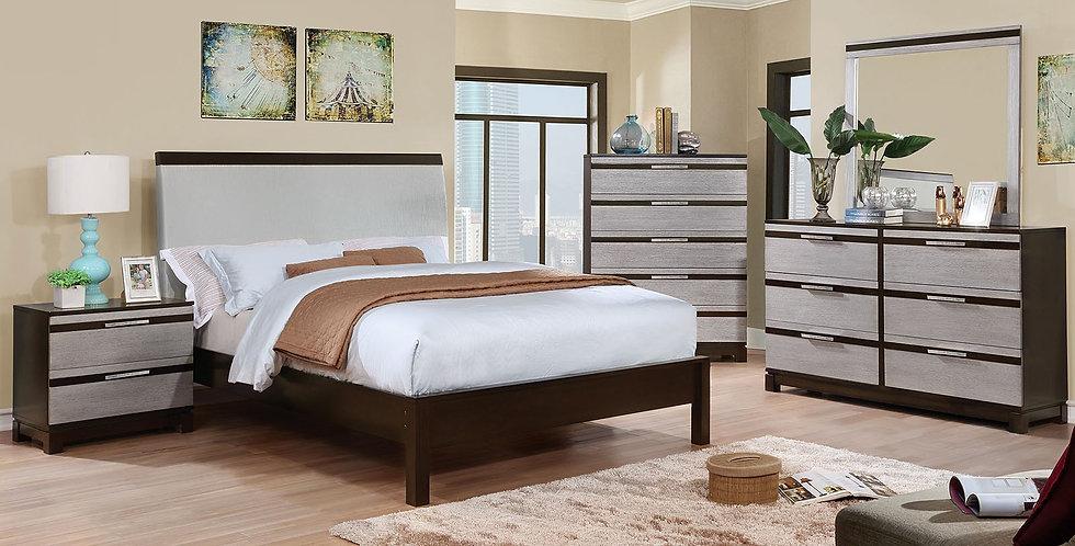 EUCLID Bed Frame ( CM7206 )