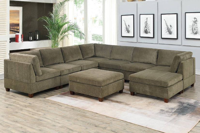 Sectional - 827