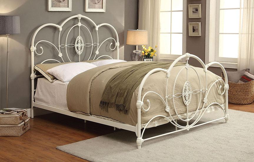 JANIA Bed Frame ( CM7709 )