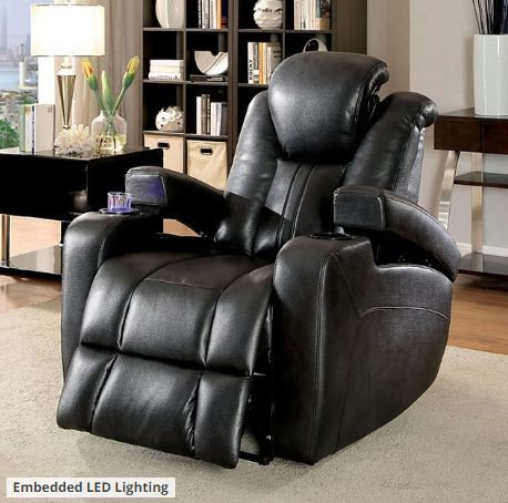 ZAURAK RECLINER CHAIR | CM6291