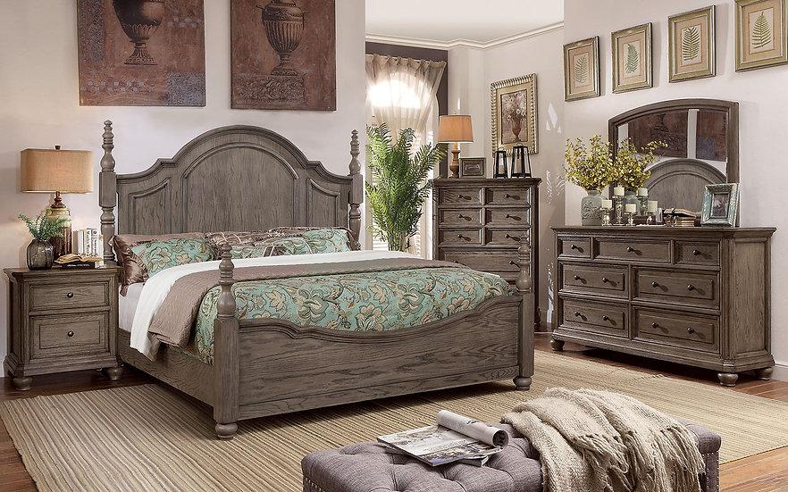 AUDREY Bed Frame ( CM7729 )
