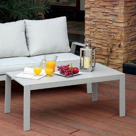 CORDELIA COFFEE TABLE | CM-OC1765