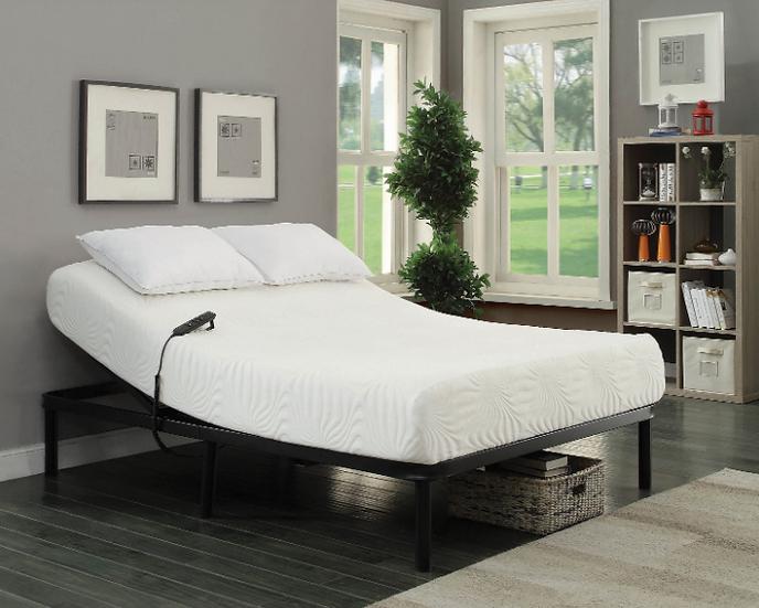 Stanhope Adjustable Bed Base 350044