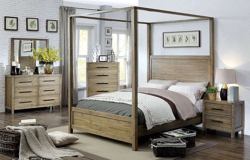 GARLAND Bed Frame ( CM7355 )