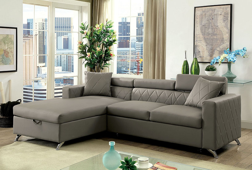 DAYNA SECTIONAL | CM6292