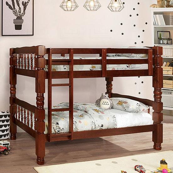 CAROLINA TWIN/TWIN BUNK BED | CM2527CH
