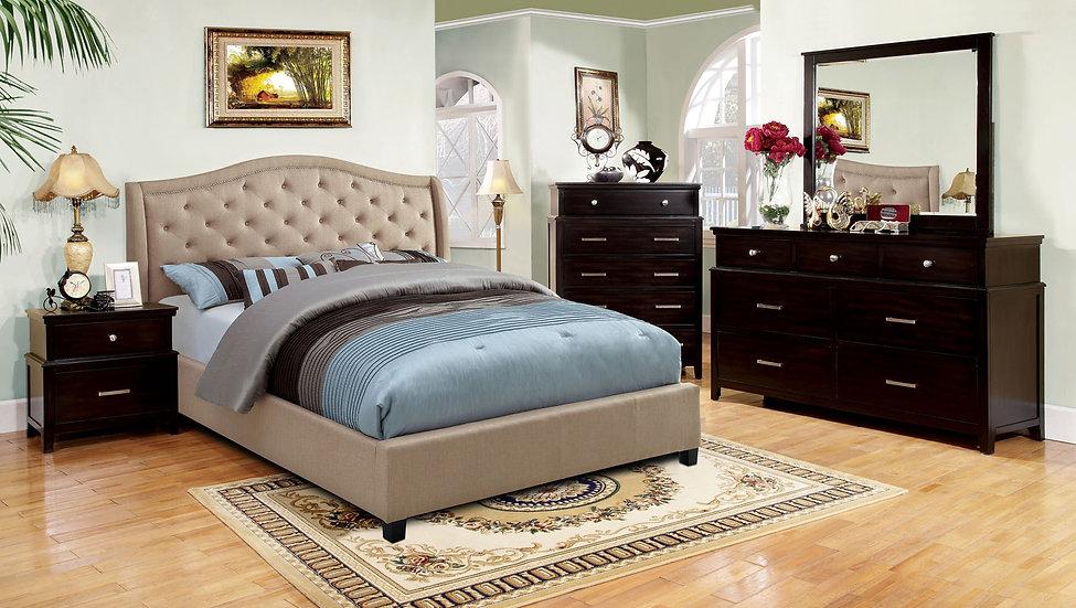 MARISKO Bed Frame ( CM7161 )