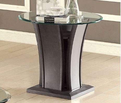 MANHATTAN IV END TABLE  |  CM4104