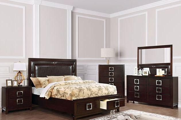 BALFOUR Bed Frame ( CM7385 )