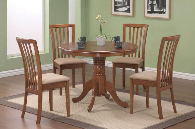 5 piece Dinning Set ( 101091-S5 )