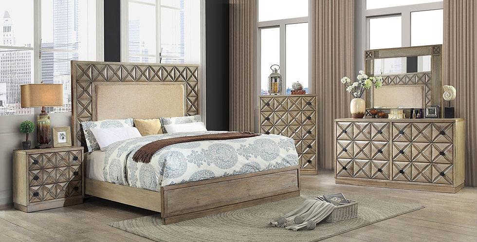 MARKOS Bed Frame ( CM7393 )