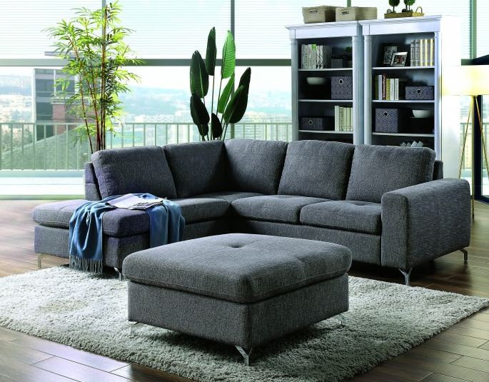 LIZZIE SECTIONAL | CM6611