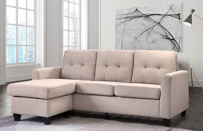 MACEY SECTIONAL | CM6609