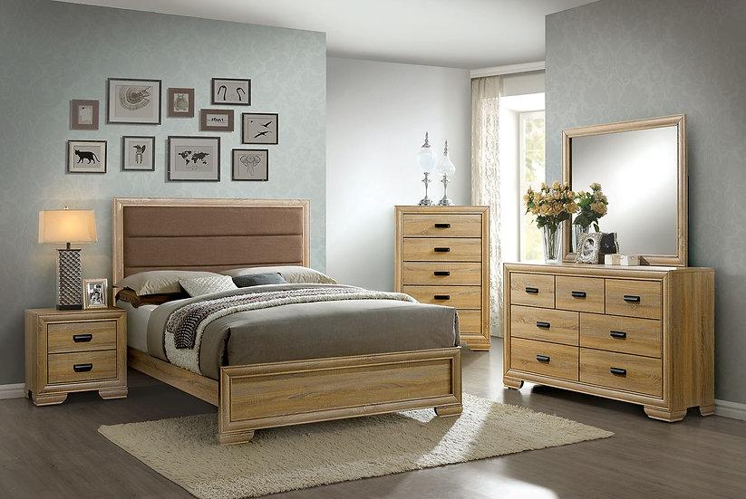 RENEE Bed Frame ( CM7660 )