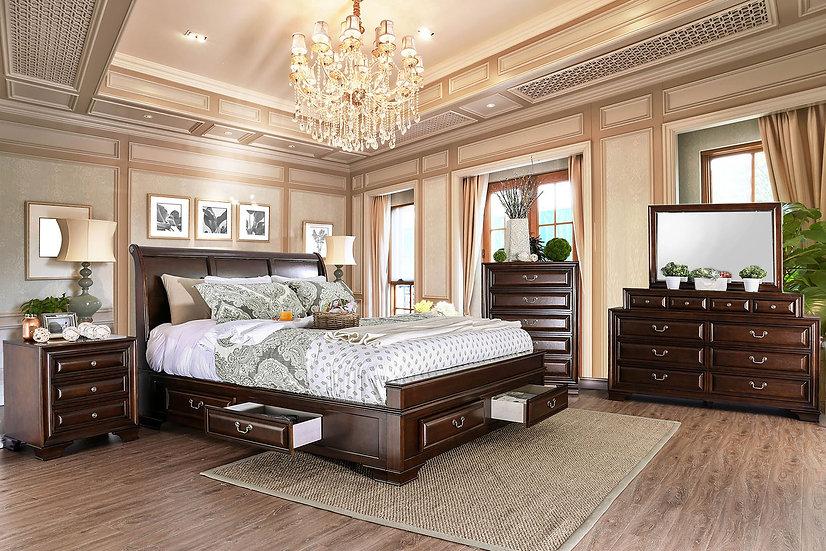 BRANDT Bed Frame ( CM7302 )