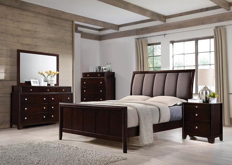 Madison room set