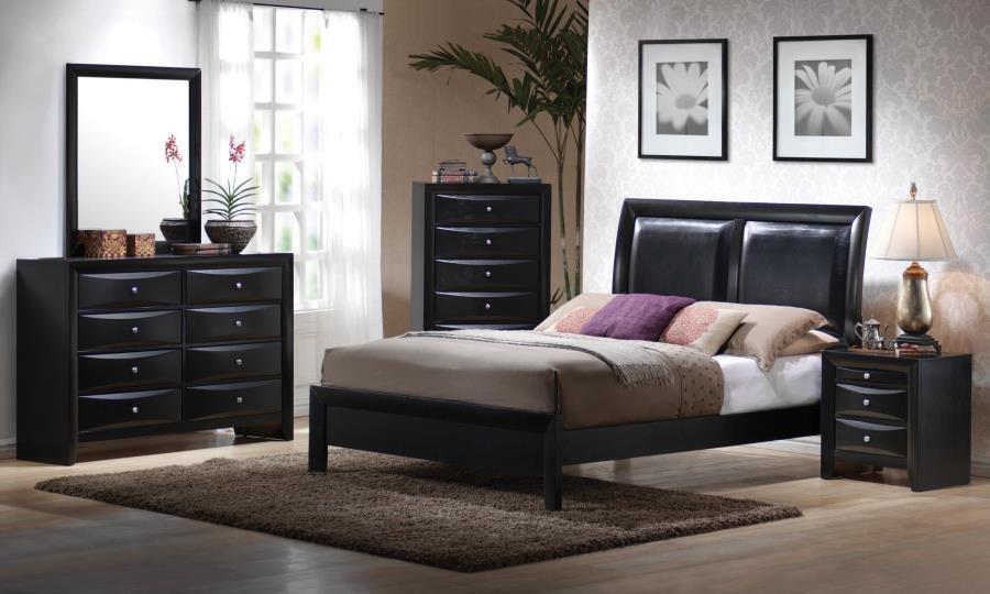 Briana room set