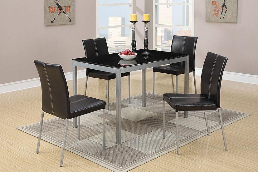5-Pcs Dining Set - F2363