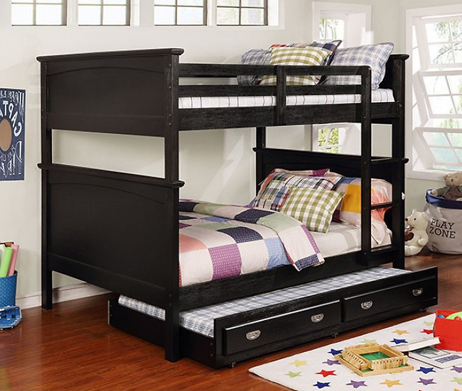 MARCI BUNK BED | CM-BK630