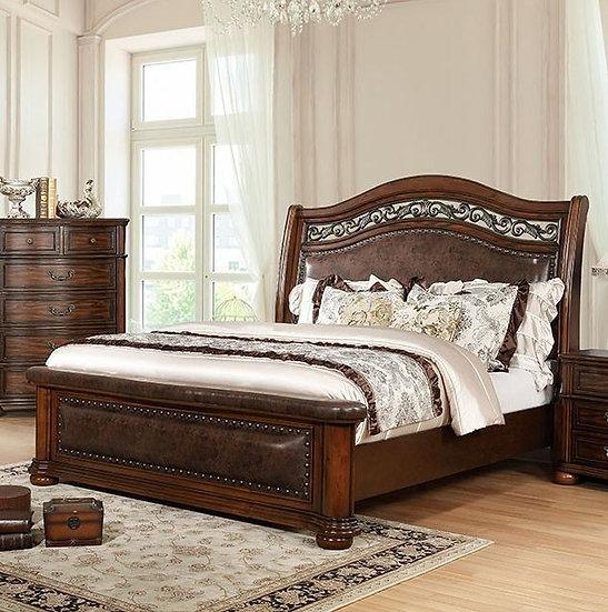 JANIYA Bed Frame ( CM7539 )