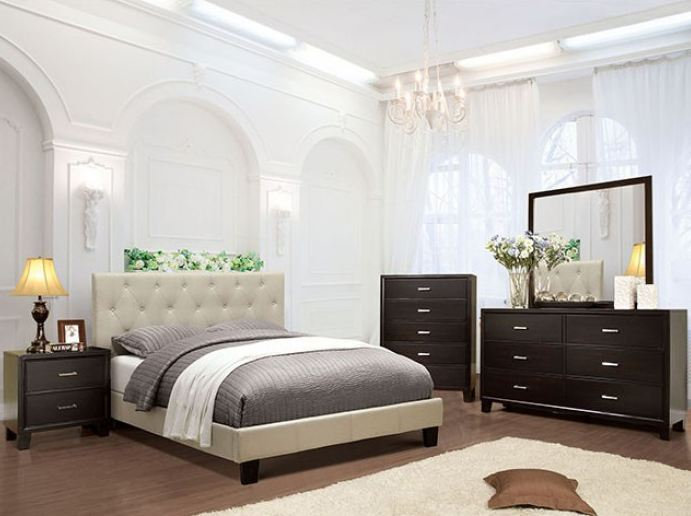 LEEROY Bed Frame ( CM7200 )