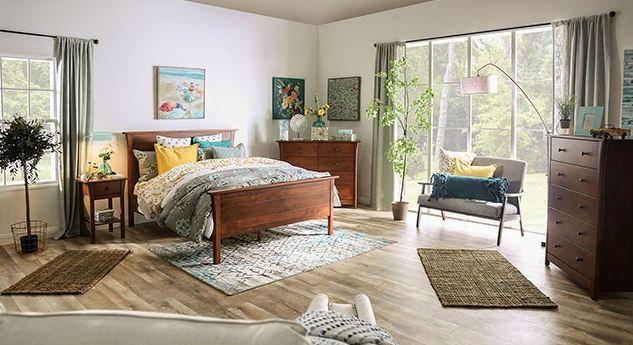 KEIZER Bed Frame ( FOA7603 )