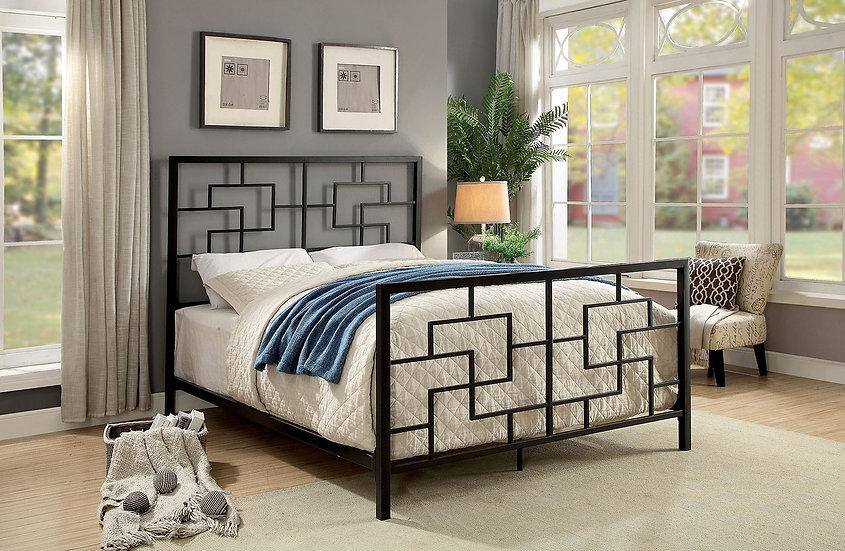 LALA Bed Frame ( CM7425 )