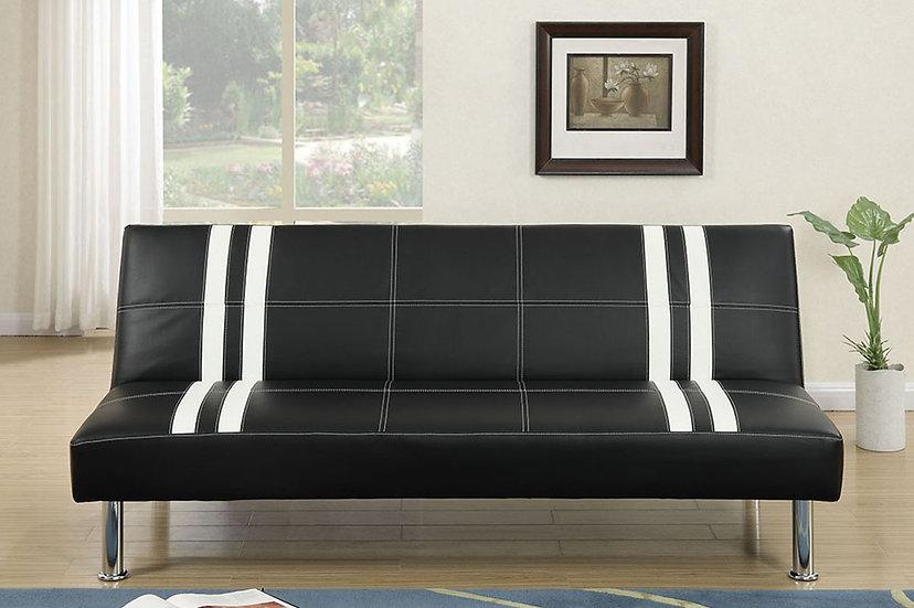 Futon sofa bed | F6821