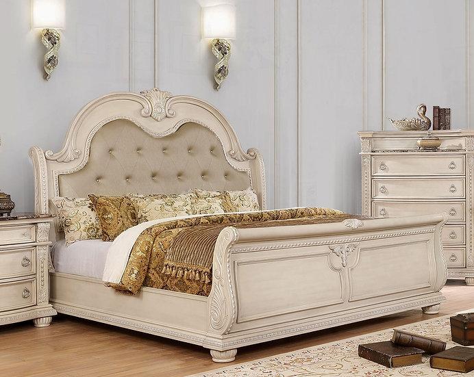 AMMANFORD Bed Frame ( CM7560 )
