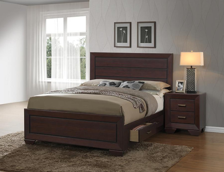 Fenbrook Bedroom set