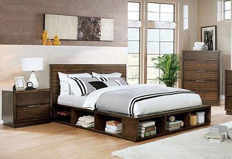 TORINO Bed Frame ( CM7543 )