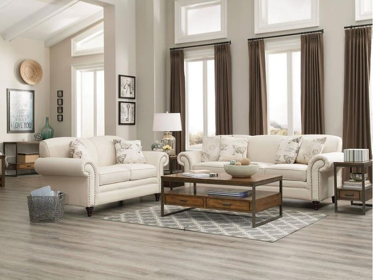 living room set 2 pieces ( 502511-S2 )