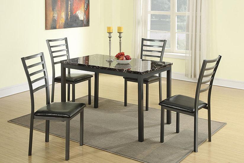 5-Pcs Dining Set - F2368