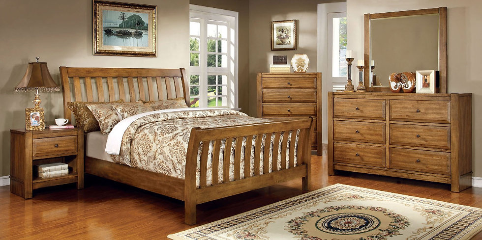 CONRAD Bed Frame ( CM7970 )
