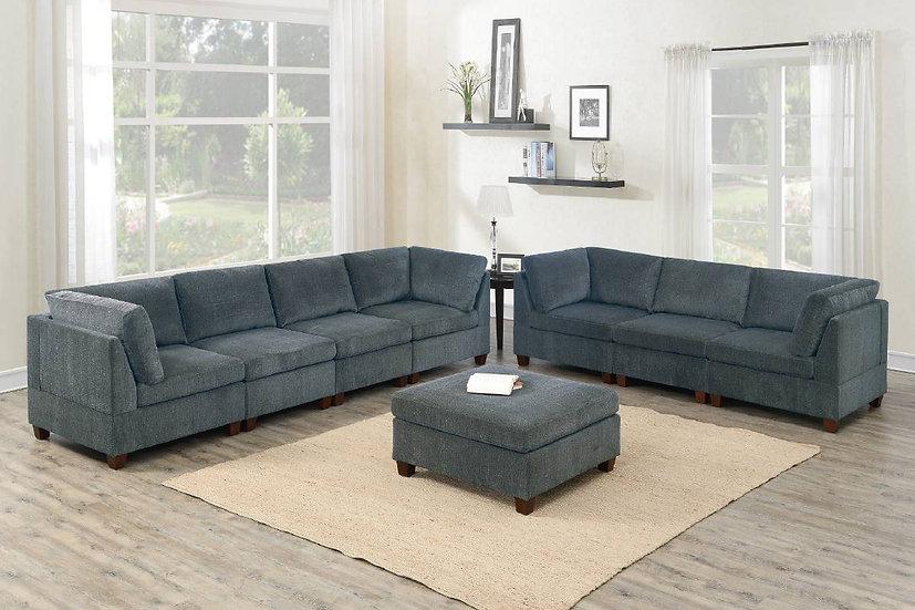 Modular Sofa Set - 829