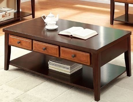 SENECA I COFFEE TABLE | CM4052C