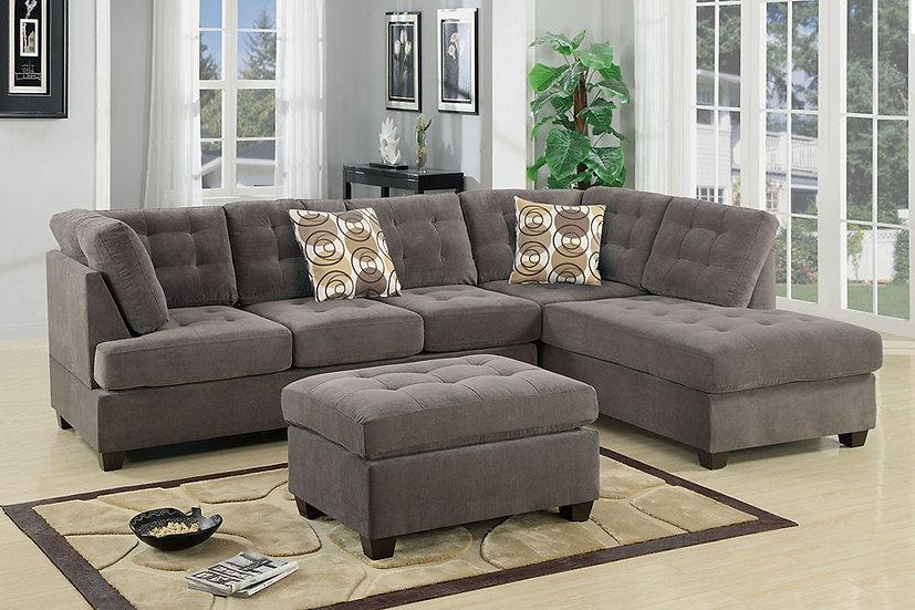Sectional Sofa | F7139