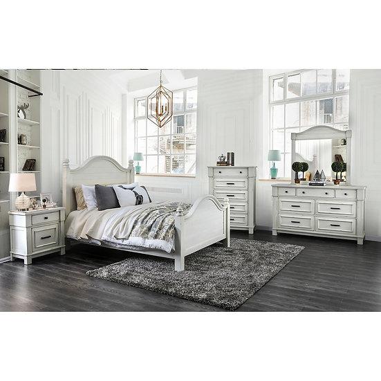 DARIA Bed Frame ( CM7562 )