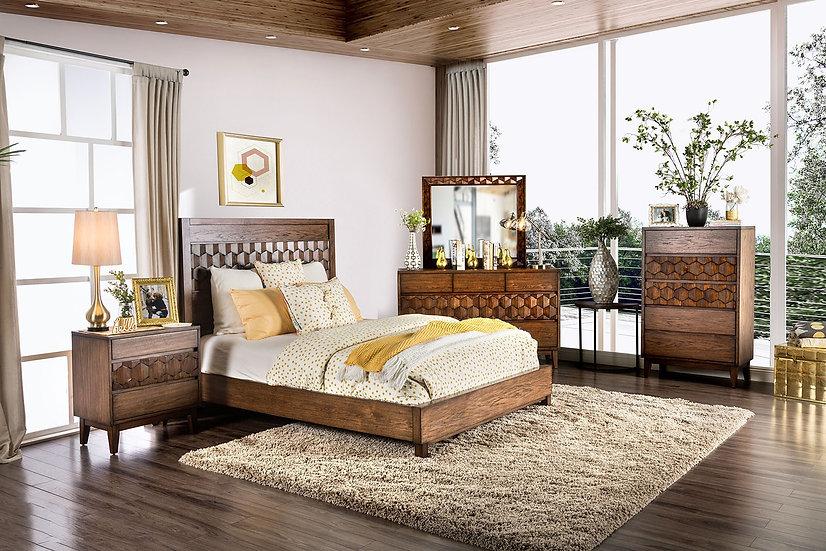 KALLISTO Bed Frame ( CM7582 )