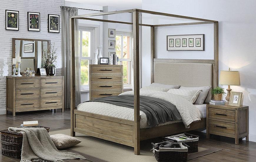 GARLAND Bed Frame ( CM7356 )