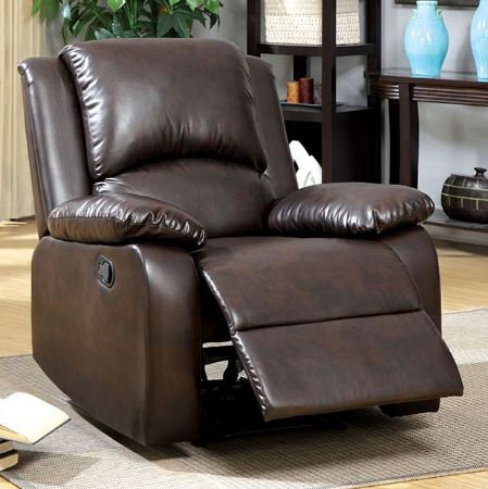 OXFORD RECLINER CHAIR | CM6555