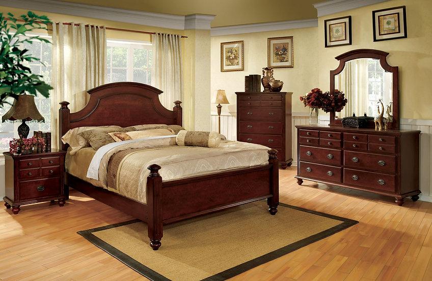 GABRIELLE II Bed Frame ( CM7083 )
