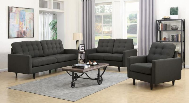 living room set 2 pieces ( 505374-S2 )