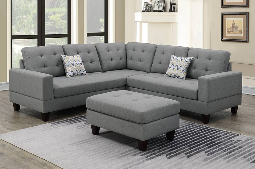 Sectional Sofa - F6471