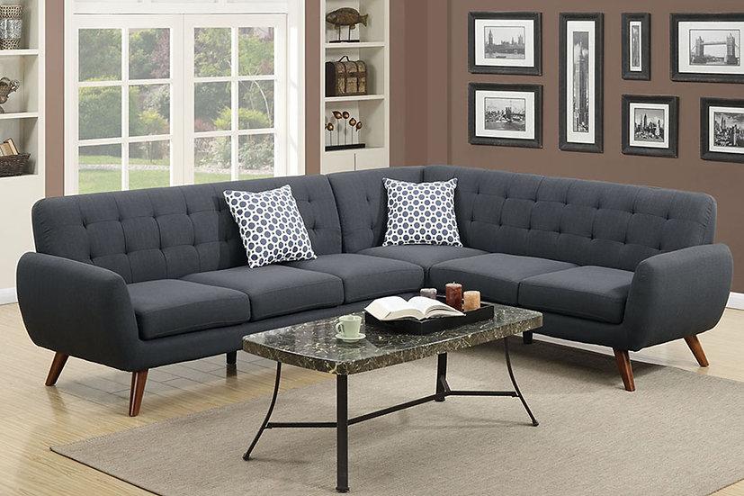 Sectional Sofa - F6961