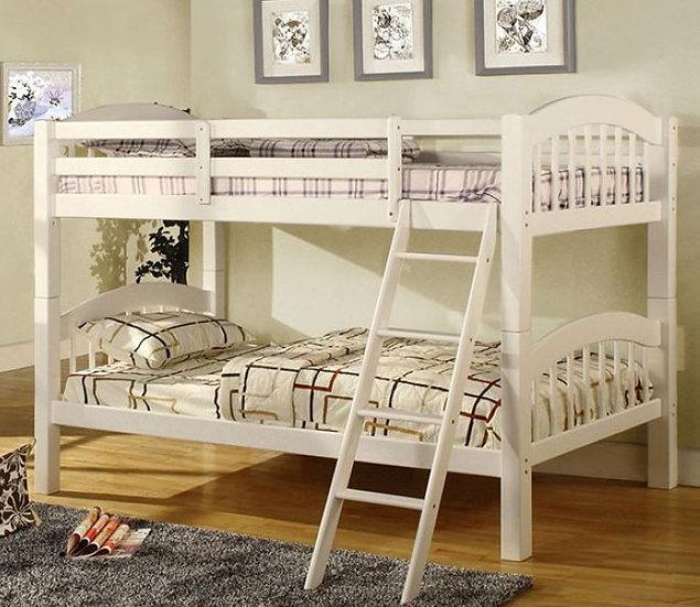 CONEY ISLAND TWIN/TWIN BUNK BED | CM-BK524