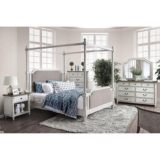 LANSFORD Bed Frame ( CM7451 )
