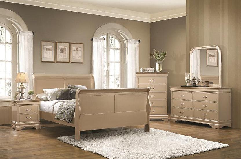 Louis Philippe room set